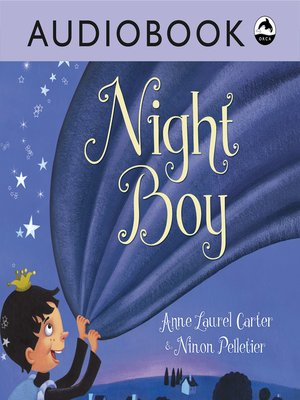 cover image of Night Boy